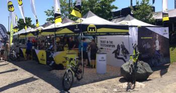 24 Stunden von Duisburg: Magura als Hauptsponsor des Ausdauerrennens