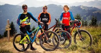 BMC Trailfox 2016