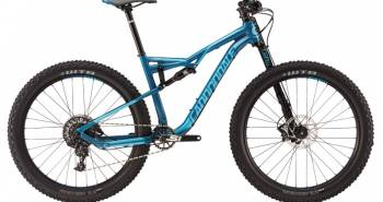 Cannondale Bad Habit 2016 27.5+