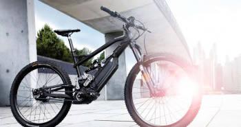 HNF Heisenberg XF1: E-Bike mit Riemenantrieb
