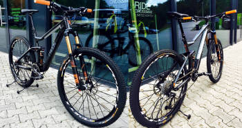Radon Slide 140 Carbon 2016