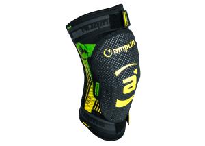Amplifi MK II Knee Pro: Knie-Protektor schützt gegen Bänderverletzungen