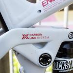 Bergamont EnCore: Finale Version des Enduros auf der Eurobike 2015 gezeigtBergamont EnCore: Finale Version des Enduros auf der Eurobike 2015 gezeigt