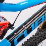 Cube Stereo 160 2016: Leichtes Enduro für breiten Einsatzbereich | Eurobike 2015