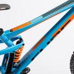 Cube Two15 2016: Downhill-Bike in 27,5 Zoll neu aufgelegt (Eurobike-Update)
