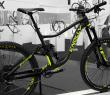 Knolly Warden Carbon: High-End-Enduro auf der Eurobike 2015 vorgestellt