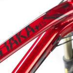 Stevens Whaka+ ES 2016: Das erste 27.5-Plus-Bike des HerstellersStevens Whaka+ ES 2016: Das erste 27.5-Plus-Bike des Herstellers