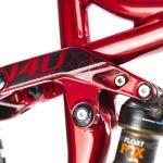 Stevens Whaka+ ES 2016: Das erste 27.5-Plus-Bike des Herstellers