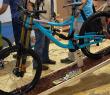 Alutech Sennes DH 2016: Überarbeitetes Downhill-Bike auf der Eurobike 2015 angeschaut