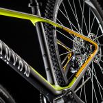 Canyon Exceed CF SLX: Race-Hardtail mit ultraleichtem Rahmen | Eurobike 2015