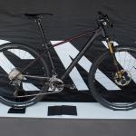 Canyon Grand Canyon AL SLX 2016: Alu-Hardtail der High-End-Klasse   Eurobike 2015