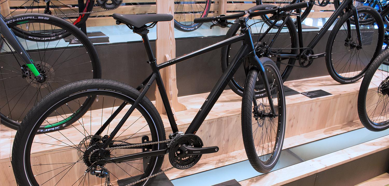 cube hyde 2016 urban bike kommt in 29 zoll und mit. Black Bedroom Furniture Sets. Home Design Ideas