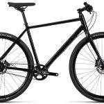 Cube Hyde 2016: Urban Bike kommt in 29 Zoll und mit Technik-Update | Eurobike 2015