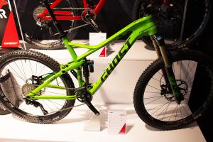 Ghost AMR 2016: SL AMR, SL AMR X und FR AMR für Trail bis Enduro | Eurobike 2015