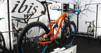 Ibis Ripley LS: 29-Zoll-Trailbike kommt in neuer Version   Eurobike 2015