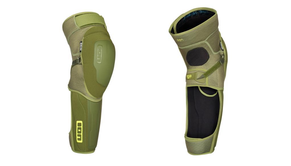 ION K_Cap EVO 2016: 2-in-1-Protektor mit Grindcap | Eurobike 2015