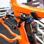 Knolly Delirium 2016: Neues Freeride/Park-Bike mit FourBy4-Umlekung | Eurobike 2015