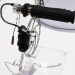Magura MT5e 2016: E-Bike-Bremse mit speziellem Griffschalter |Eurobike 2015