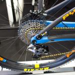 Pyga Stage 2016: Carbon-XC-Bike mit optimierter Kettenlinie | Eurobike 2015
