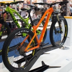 Mondraker Vantage+ 2016: Hardtail mit 27,5-Plus-Bereifung | Eurobike 2015