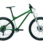 NS Bikes Eccentric 2016: Trail-Hardtail mit aggressiver Geometrie | Eurobike 2015