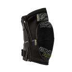 Oneal AMX Zipper III 2016: Flexibler und sicherer Knieprotektor | Eurobike 2015