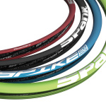 Spank Wheels 2016: Spike Race und Oozy Trail mit Bead-Bite-System | Eurobike 2015