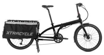 Tern Cargo Node: Ein Lastenrad zum Falten