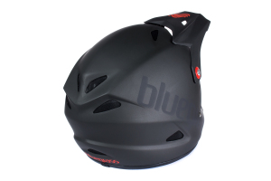 Bluegrass Explicit Full-Face-Helm im Test