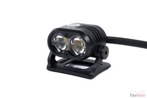 Lupine Piko R4 SC: Helmlampe mit Bluetooth-Remote im TestLupine Piko R4 SC: Helmlampe mit Bluetooth-Remote im Test