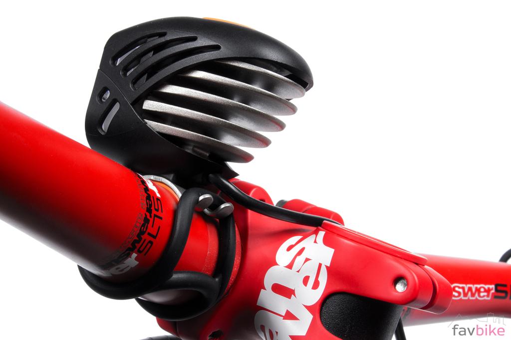 Magicshine MJ-906: Bike-Lampe mit 5.000 Lumen im Test