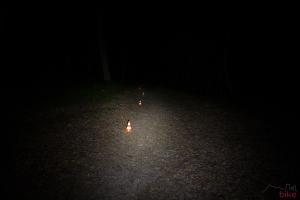 Hope Vision R8 LED: MTB-Lampe mit üppiger Ausstattung im Test