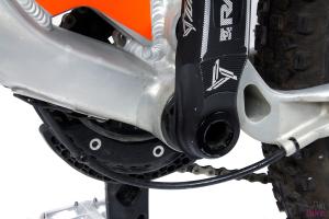 Stevens Sledge Max im Test: Enduro mit Fox-Factory-Fahrwerk