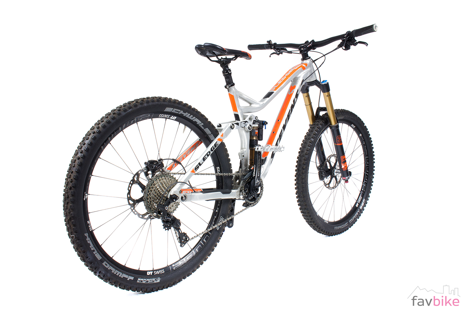 stevens sledge max enduro 2016 mtb bike 7. Black Bedroom Furniture Sets. Home Design Ideas