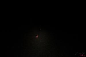 Azonic Bonanza: MTB-Lampe mit 1.600 Lumen im Test