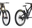 Canyon Sender CF: Carbon-Downhill-Bike mit MX-Link und TPS-System