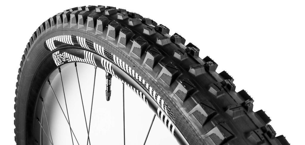 e*thirteen TRS Reifen für den harten Enduro-Einsatz vorgestellt