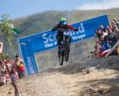 Highlights vom UCI DH World Cup 2016 in Fort William