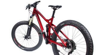 Stevens Whaka+ ES: All-Mountain-Bike mit Plus-Bereifung im Test