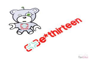 Ethirteen TRS Plus Kettenführung für unser Enduro-Projekt [Mountainbike-Build]