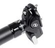 Magura Vyron: Elektrische Vario-sattel-Stütze für unser Enduro-Projekt [Mountainbike-Build]