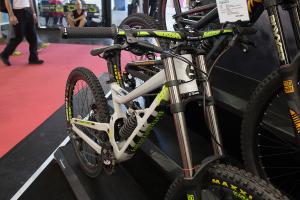 Bergamont Straitline 2017: Alle Modellvarianten vorgestellt [Eurobike 2016]
