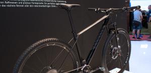 Canyon Exceed CF SL: Günstigere Variante des XC-Carbon-Hardtails [Eurobike 2016]