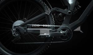 Canyon Project DisConnect: Entkoppelter Antrieb gegen Pedalrückschlag [Eurobike 2016]