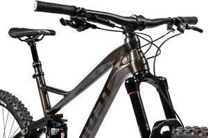 Ghost FRAMR 2017: Preisaggressiver Freerider mit guter Ausstattung [Eurobike 2016]