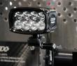 "Hope Vision R8+ LED: Neue MTB-Lampe mit 3.000 ""echten"" Lumen [Eurobike 2016]"