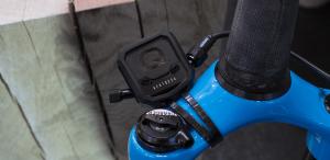 SRAM Shockwiz: Kleines Tool für effizientes Fahrwerks-Tuning [Eurobike 2016]
