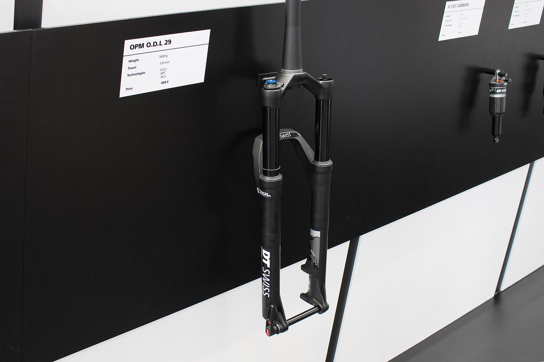 DT Swiss Federgabeln 2017 mit neuem APT-System zur Progessions-Anpassung