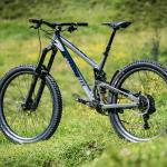 Propain Spindrift 2017: Gravity-Bike mit Allround-Qualitäten und 180-Millimeter-Fahrwerk