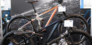 Bergamont Trailster Plus 2017: Allmountain mit dicken Reifen und erhöhten Fahrkomfort